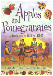 Apples and Pomegranates book