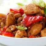 Better-than-the-Restaurant Cashew Chicken (or Tofu)
