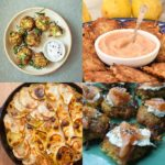 Top 8 Recipes for 8 Tasty Nights